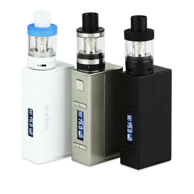 Aspire EVO75 Kit