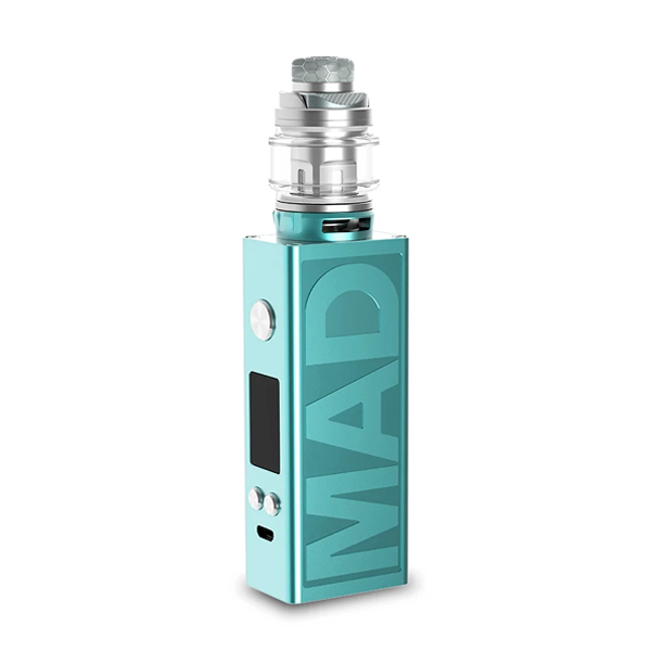 DESIRE MAD Kit 108W with Sub ohm Tank