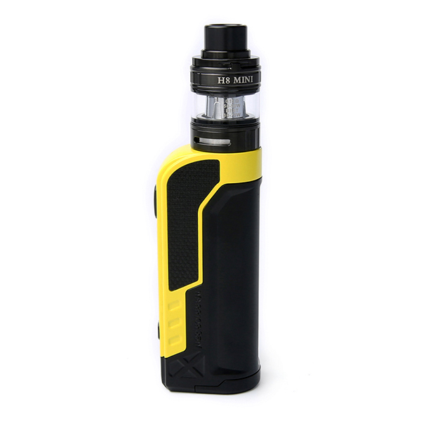 Tesla Warrior 85W Kit