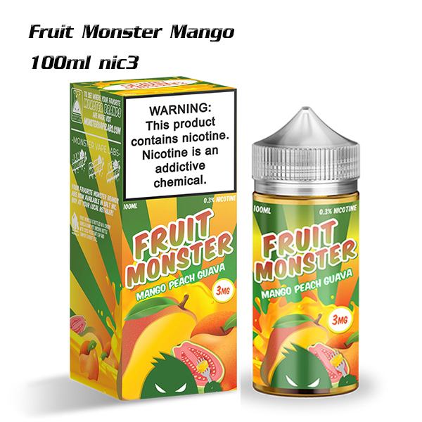 Fruit Monster 100 ml